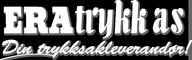 Era Trykk AS Logo